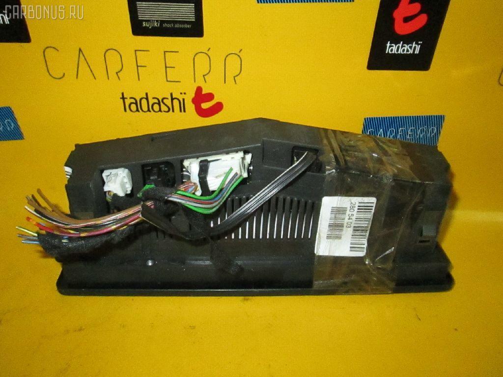Блок управления климатконтроля BMW 3-SERIES E46-AP32 M43-194E1. Фото 5