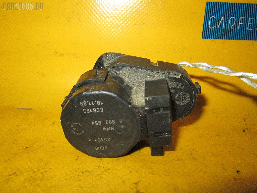 Моторчик заслонки печки BMW 3-SERIES E46-AP32 Фото 1