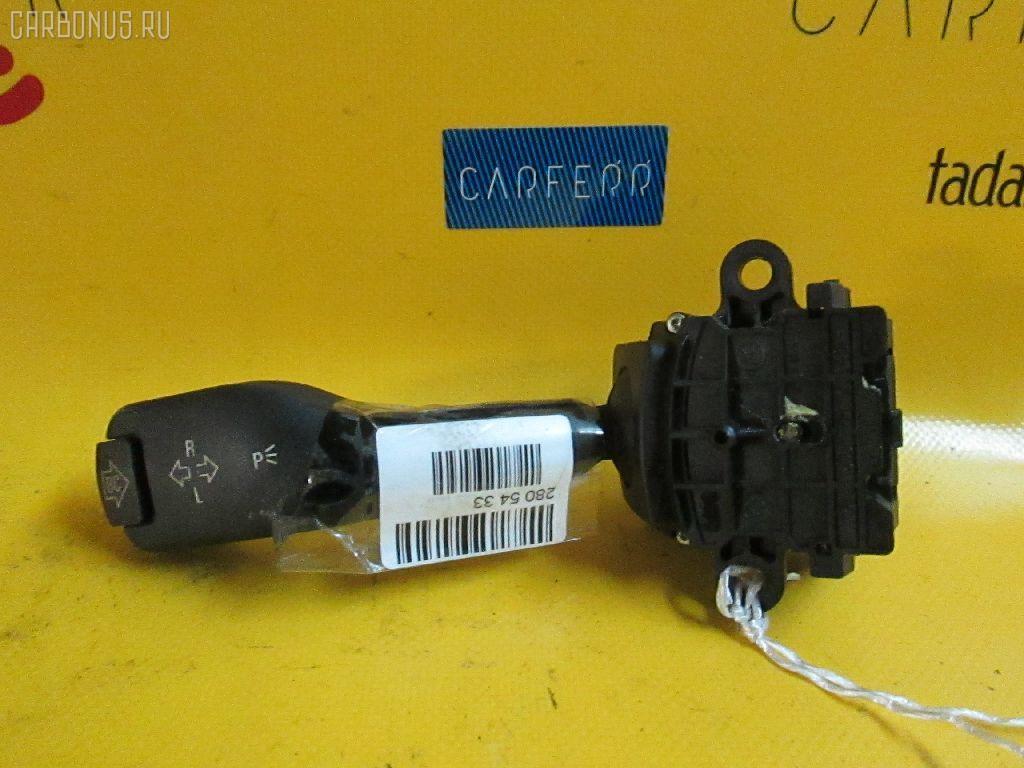 Переключатель поворотов BMW 3-SERIES E46-AP32. Фото 1