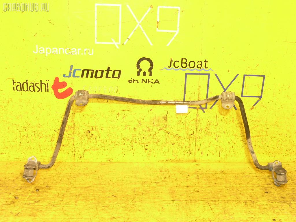 Стабилизатор BMW 3-SERIES E46-AP32 M43-194E1 Фото 1