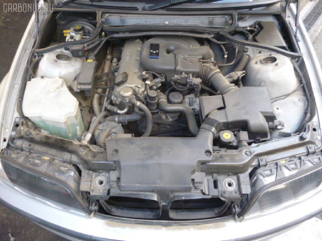 Защита антигравийная BMW 3-SERIES E46-AP32 M43-194E1 Фото 6