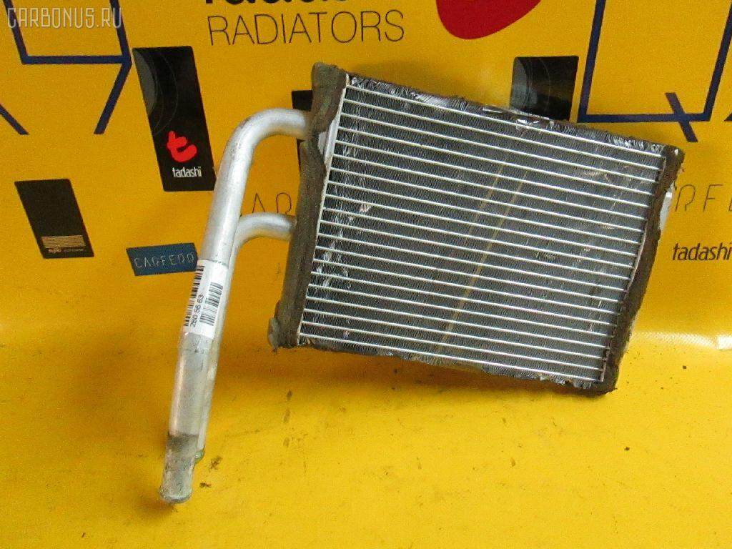 Радиатор печки Mazda Atenza sport wagon GY3W L3-VE Фото 1