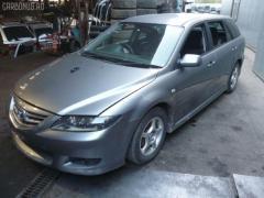 Радиатор печки Mazda Atenza sport wagon GY3W L3-VE Фото 4