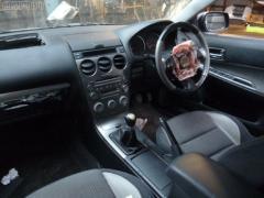 Консоль спидометра Mazda Atenza sport wagon GY3W Фото 6
