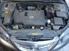 Консоль спидометра Mazda Atenza sport wagon GY3W Фото 7