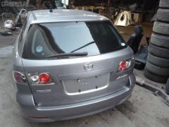 Дверь задняя Mazda Atenza sport wagon GY3W Фото 5