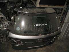 Дверь задняя Mazda Atenza sport wagon GY3W Фото 1