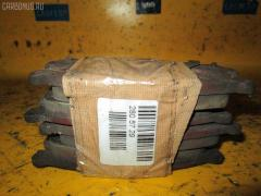 Тормозные колодки MAZDA EUNOS 800 TA5P KL-ZE Фото 2