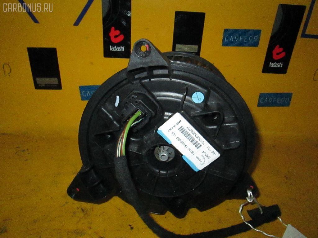 Мотор печки FORD MONDEO III WF0CJB. Фото 1