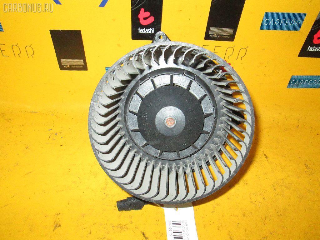 Мотор печки FORD MONDEO III WF0CJB. Фото 2