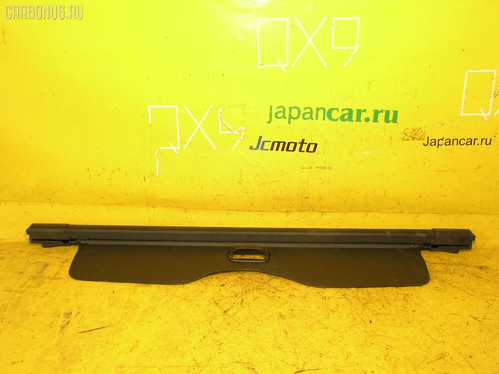 Шторка багажника FORD MONDEO III WF0CJB Фото 1