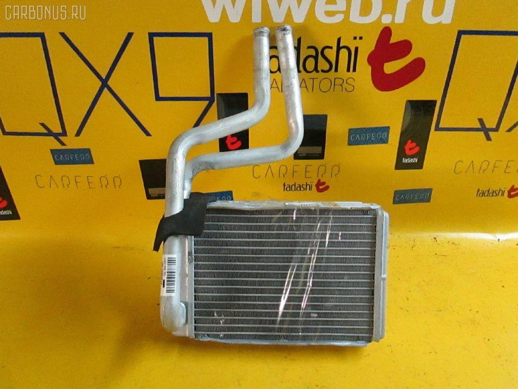 Радиатор печки FORD MONDEO III WF0CJB Фото 1