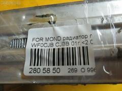 Радиатор печки Ford Mondeo iii WF0CJB Фото 8