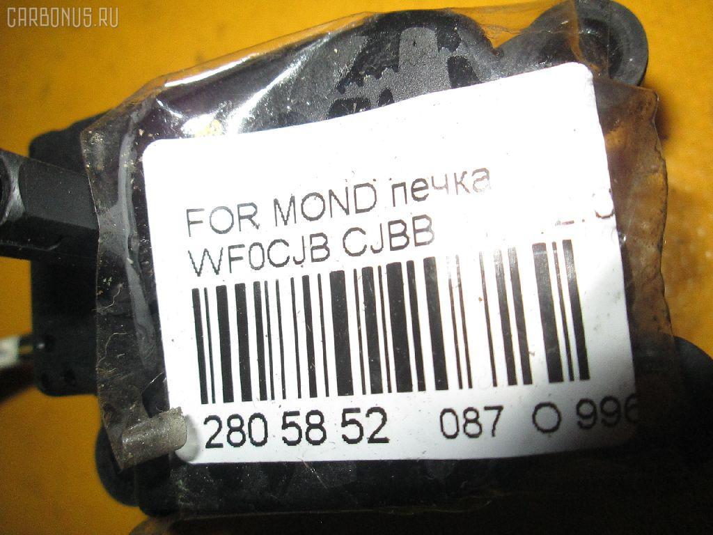 Моторчик заслонки печки FORD MONDEO III WF0CJB Фото 8