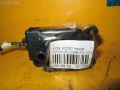 Моторчик заслонки печки FORD MONDEO III WF0CJB Фото 1