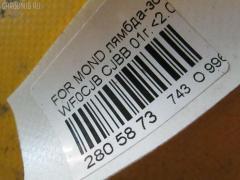 Лямбда-зонд Ford Mondeo iii WF0CJB CJBB Фото 7