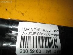 Амортизатор двери FORD MONDEO III WF0CJB Фото 7
