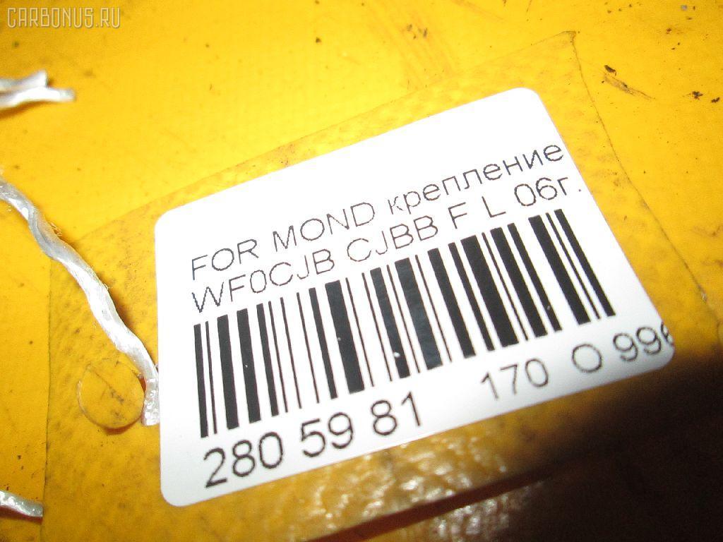 Крепление подушки КПП FORD MONDEO III WF0CJB CJBB Фото 8