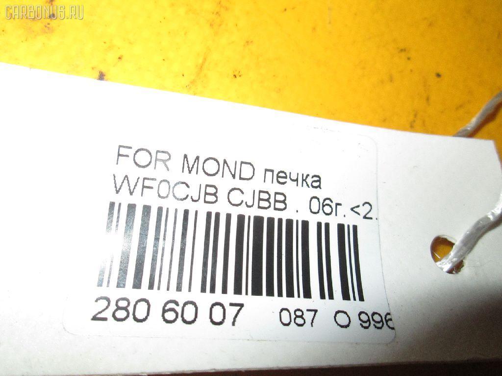Моторчик заслонки печки FORD MONDEO III WF0CJB Фото 11