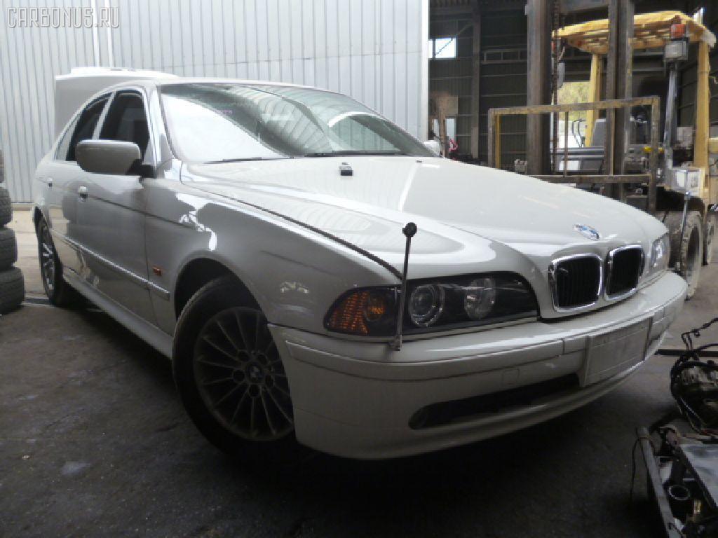 Обшивка багажника BMW 5-SERIES E39-DT42 Фото 4