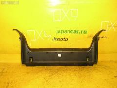 Обшивка багажника Bmw 5-series E39-DT42 Фото 2