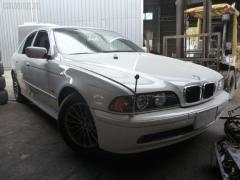 Трубка системы охлаждения АКПП BMW 5-SERIES E39-DT42 M54-256S5 Фото 3