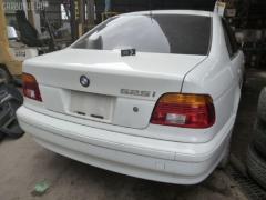 Трубка системы охлаждения АКПП BMW 5-SERIES E39-DT42 M54-256S5 Фото 4