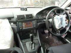 Радиатор печки BMW 5-SERIES E39-DT42 Фото 6