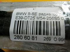 Радиатор печки BMW 5-SERIES E39-DT42 Фото 8