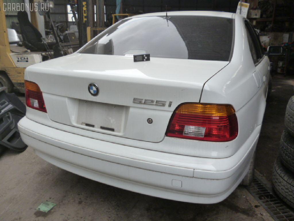 Моторчик заслонки печки BMW 5-SERIES E39-DT42 M54-256S5 Фото 5