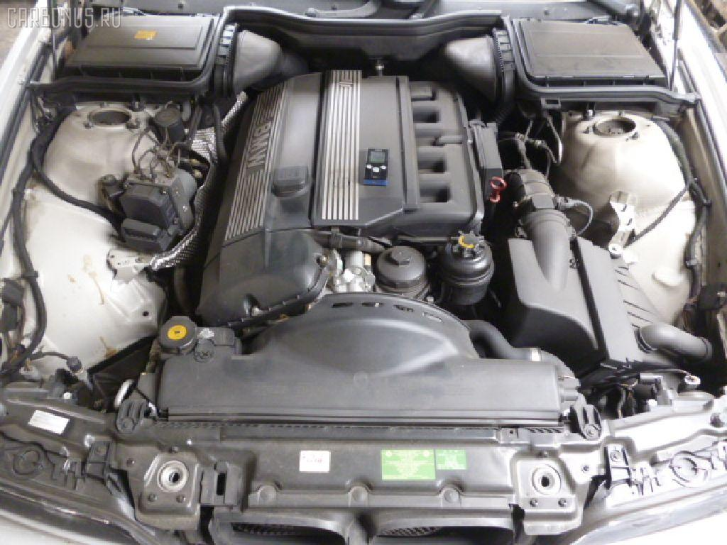 Моторчик заслонки печки BMW 5-SERIES E39-DT42 M54-256S5 Фото 7