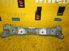 Крепление подушки КПП Bmw 5-series E39-DT42 M54-256S5 Фото 2