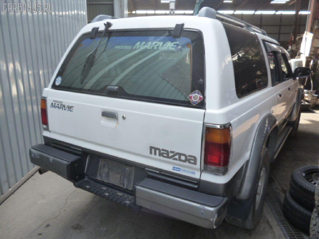 Радиатор кондиционера MAZDA PROCEED MARVIE UV56R G5-E Фото 5