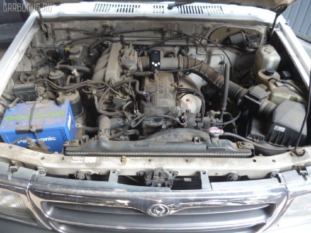 Мотор привода дворников MAZDA PROCEED MARVIE UV56R Фото 7
