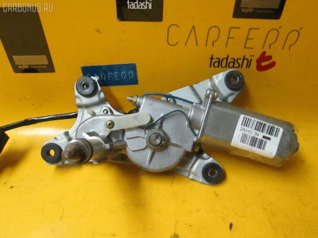 Мотор привода дворников MAZDA PROCEED MARVIE UV56R Фото 1