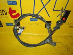 Тросик стояночного тормоза MAZDA PROCEED MARVIE UV56R G5-E U00944150B