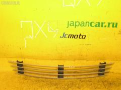 Решетка бамперная Nissan Wingroad WFY11 Фото 1