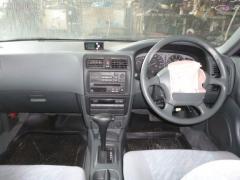 Глушитель Nissan Presea R11 GA15DE Фото 5