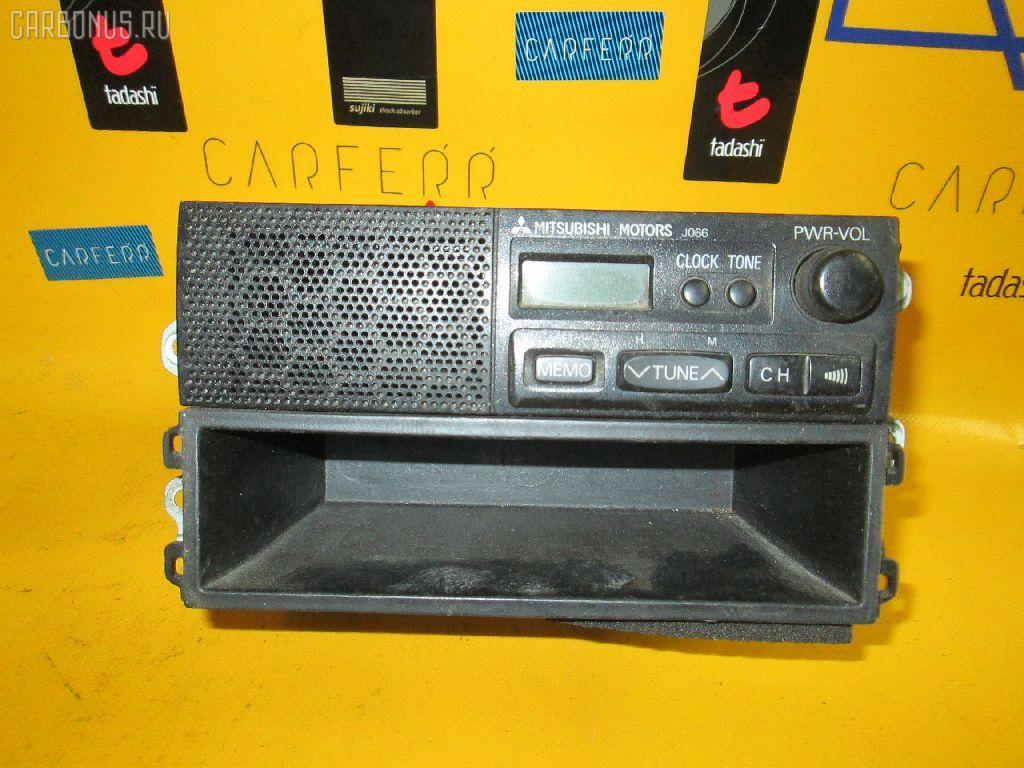 Автомагнитофон MITSUBISHI CANTER FE51CBT Фото 1