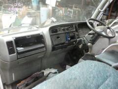 Блок управления климатконтроля Mitsubishi Canter FE51CBT 4D33 Фото 9