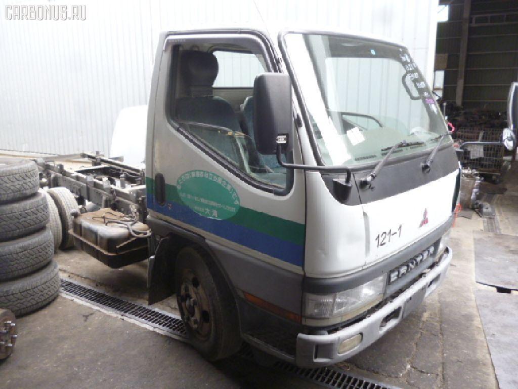 Подкрылок MITSUBISHI CANTER FE51CBT 4D33 Фото 5