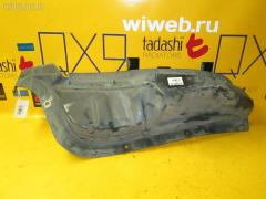 Подкрылок Mitsubishi Canter FE51CBT 4D33 Фото 2