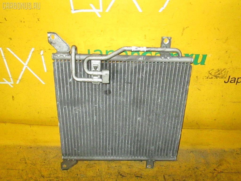 Радиатор кондиционера MITSUBISHI CANTER FE51CBT 4D33 Фото 1