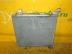 Радиатор кондиционера MITSUBISHI CANTER FE51CBT 4D33 Фото 2