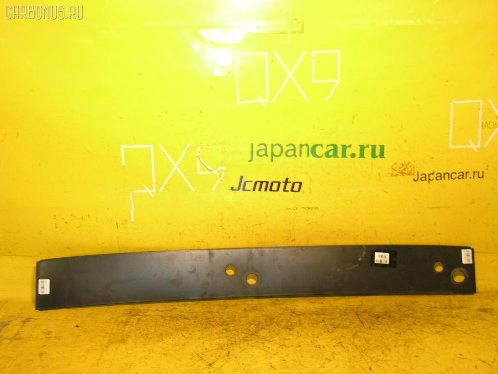 Планка передняя MITSUBISHI CANTER FE51CBT Фото 1