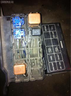 Блок предохранителей Nissan Presage U30 KA24DE Фото 1