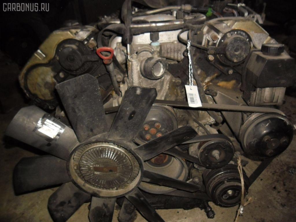 Двигатель MERCEDES-BENZ E-CLASS W210.072 119.985. Фото 4