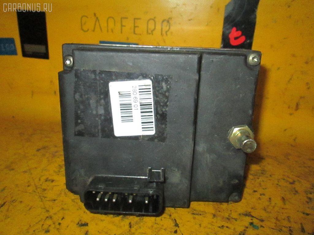 Блок ABS MERCEDES-BENZ E-CLASS W210.055 104.995. Фото 2