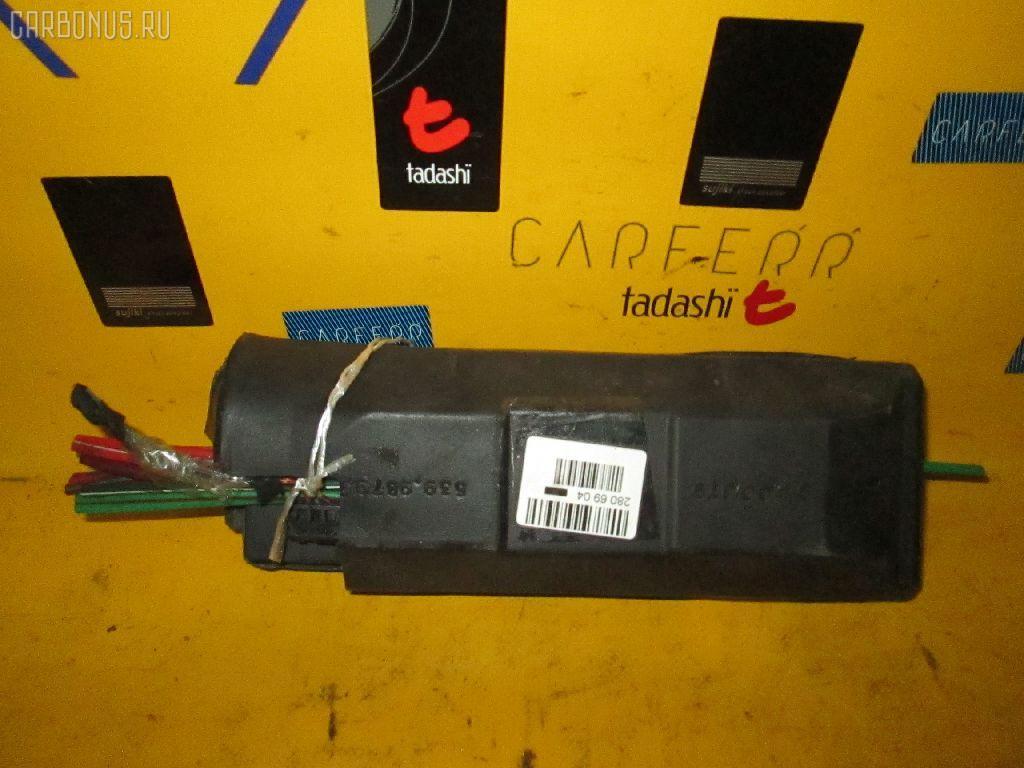 Блок управления климатконтроля MERCEDES-BENZ E-CLASS W210.072 119.985 Фото 2