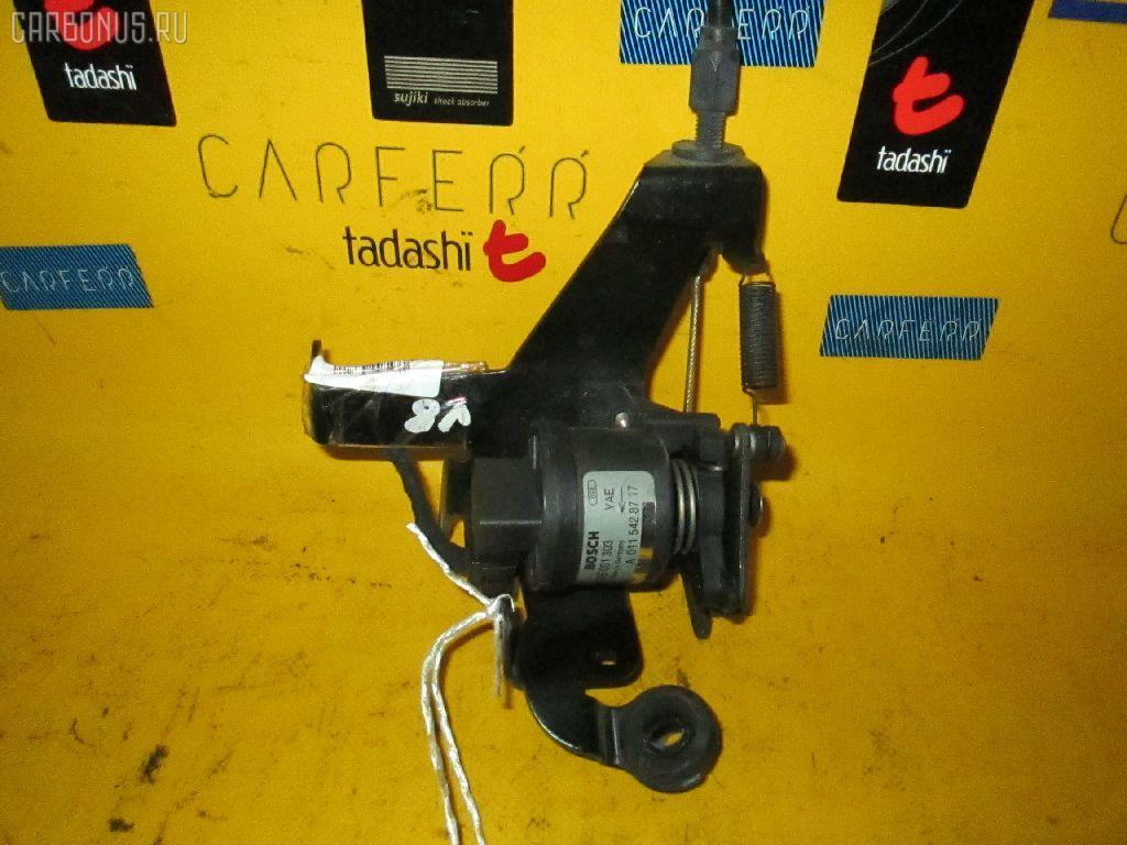 Педаль подачи топлива MERCEDES-BENZ E-CLASS W210.072 119.985 Фото 1